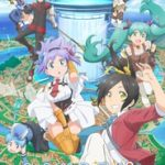 Shachou, Battle no Jikan Desu! Subtitle Indonesia