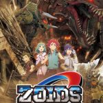 Zoids Wild Zero Subtitle Indonesia