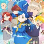 Honzuki no Gekokujou Season 2 Subtitle Indonesia