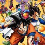 Dragon Ball Super Subtitle Indonesia