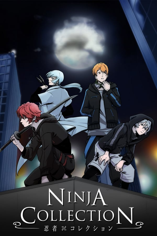 Nonton Ninja Collection Episode 8 Subtitle Indonesia
