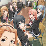 Yahari Ore no Seishun Love Comedy wa Machigatteiru. Kan / Oregairu 3 Subtitle Indonesia