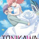 Tonikaku Kawaii Subtitle Indonesia