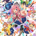 Ochikobore Fruit Tart Subtitle Indonesia
