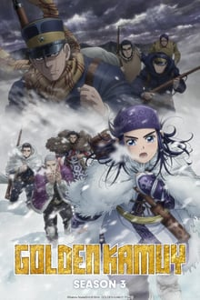 Nonton Golden Kamuy Season 3 Episode 4 Subtitle Indonesia