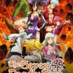 Nanatsu no Taizai S4: Fundo no Shinpan Subtitle Indonesia