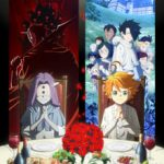 Yakusoku no Neverland Season 2 Subtitle Indonesia