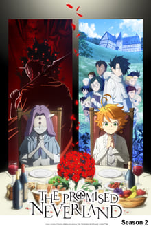 Nonton Yakusoku no Neverland Season 2 Episode 3 Subtitle Indonesia