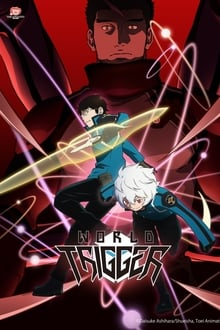 Nonton World Trigger Season 2 Episode 3 Subtitle Indonesia