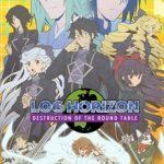 Log Horizon Season 3: Entaku Houkai Subtitle Indonesia