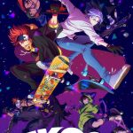 SK8 the Infinity Subtitle Indonesia
