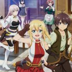 Ore dake Haireru Kakushi Dungeon Subtitle Indonesia
