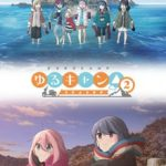 Yuru Camp△ Season 2 Subtitle Indonesia