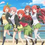 Gotoubun no Hanayome Season 2 Subtitle Indonesia