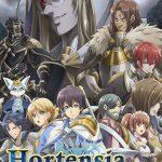 Hortensia Saga Subtitle Indonesia