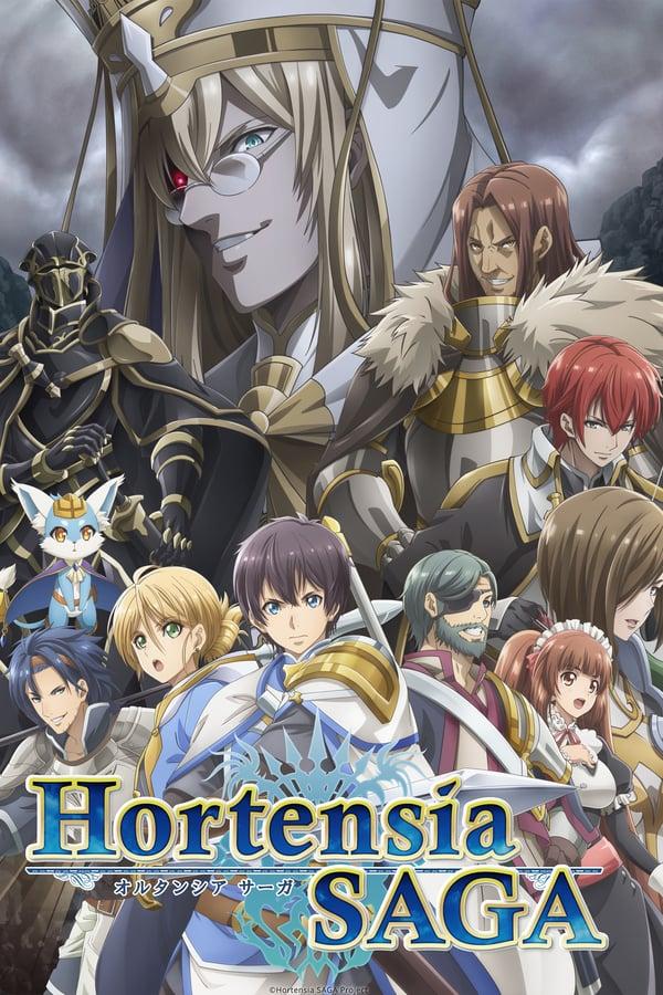 Nonton Hortensia Saga Episode 11 Subtitle Indonesia