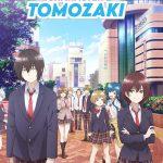 Jaku-Chara Tomozaki-kun Subtitle Indonesia